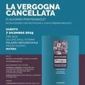 """A Matera si presenta la nuova edizione del libro di Alfonso Pontrandolfi """"la Memoria Cancellata"""""""