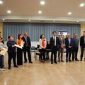 Un quintetto di fiati si è aggiudicato il primo premio al  Concorso di Esecuzione Musicale