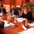 Ministro Lezzi a Matera, sotto esame i cantieri ed anche i trasporti