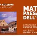"""A Palazzo Lanfranchi si presenta il volume  di Michele Morelli """"Matera, paesaggi dell'uomo"""""""