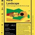 "Matera 2019, mostra  ""Rural Landscape """