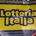 Lotteria Italia: la Basilicata registra una crescita del +8,4%