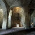 Stranieri affascinati da Madonna delle Virtù e San Nicola dei Greci