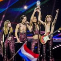 Matera sogna l'Eurovision contest song