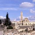 E' ufficiale, nuova scuola di restauro a Matera