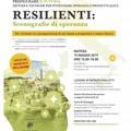 Resilienti: Scenografie di speranza