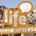 Esplosivo il weekend a Matera ad un passo dal Natale