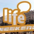 E' l'ora del weekend a Matera