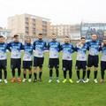 Dopo il 5 a 0 rifilato al Messina il Matera Calcio ritrova il sorriso