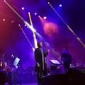 Max Gazzé e MateRadio, tre giorni di grande musica