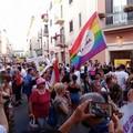 """Matera arcobaleno, in migliaia al  """"Heroes Pride """""""