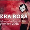 Matera e la Sicilia, in rosa contro la violenza