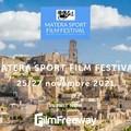 Matera Sport Film Festival: il bando per partecipare