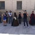 Matera, il primo virtual-tour d'Italia