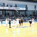 L'Olimpia cade a Palestrina 86-80