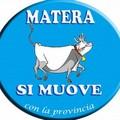 Matera si muove... grazie alla Regione Puglia