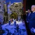 Presepi di Matera: dopo Daddiego in Vaticano, Artese al Quirinale