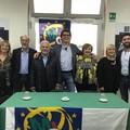 Giuseppe Fabrizio è il nuovo presidente di MCL Matera