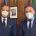 Forza Italia, Nicola Casino esprime solidarietà al senatore Moles