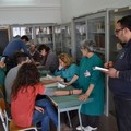 Gli Amici del Cuore di Matera sospendono l'attività in Ospedale