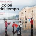 """""""I colori del tempo"""" di Alessandro Casale in mostra a Matera"""