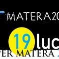 Matera2019, 19 luci di Natale e un ricco programma per le festività