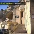 Matera in onda su Italia 1