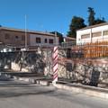 La Martella, Assessore Corti sospende abbattimento muro