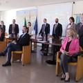 Presentata la squadra di governo di Bennardi