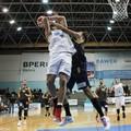 Basket Serie B, trasferta impegnativa a Bisceglie per Olimpia Matera