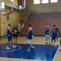 Basket, amichevole con Francavilla per l'Olimpia