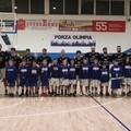 L'Olimpia Matera non si ferma, superato il Basket Corato