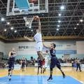 Serie B Basket, vittoria di Olimpia Matera su Civitanova Marche