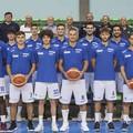 Olimpia Basket Matera travolge il Battipaglia