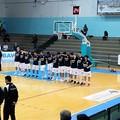 """Basket, Matera  """"sbanca """" sul parquet della Hsc Roma"""