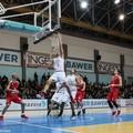 Olimpia Matera a Campli, penultimo atto della regular season di Basket - Serie B