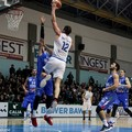 Basket Serie B, l'Olimpia va a Ortona e pensa alla zona playoff