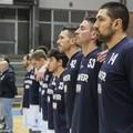 Olimpia Matera, giovedì al Palasassi il ritorno dei quarti dei Playoff