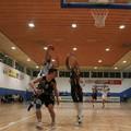 Basket, al PalaLanera l'Olimpia Matera supera il Cassino