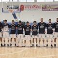Buona la prima per l'Olimpia Basket Matera