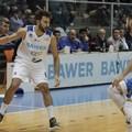 L'Olimpia Basket Matera non si ferma più