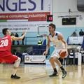 Olimpia Matera a Pescara per scalare la zona playoff