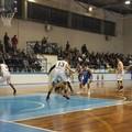 Prima sconfitta stagionale per l'Olimpia Basket Matera
