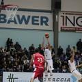 L'Olimpia Basket non si ferma più