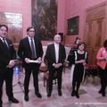 Le felicitazioni dell'Olimpia Matera al Cav. Ing. Rocco Luigi Sassone