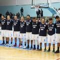 L'Olimpia Basket Matera punta sul fattore campo per superare il Teramo