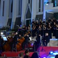 "Festival Duni: serata-evento con i  ""Carmina Burana "" e Orchestra Magna Grecia"
