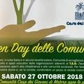 """Open Day delle Comunità alla """"Casa dei Giovani"""""""