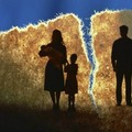 Padri separati, povertà e figli contesi