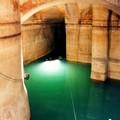 """Palombaro Lungo, la """"Cattedrale dell'acqua"""" nel cuore della città"""